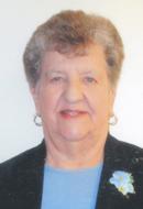 Carolyn Briscoe