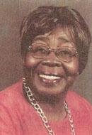 Mae Ruth Cooke