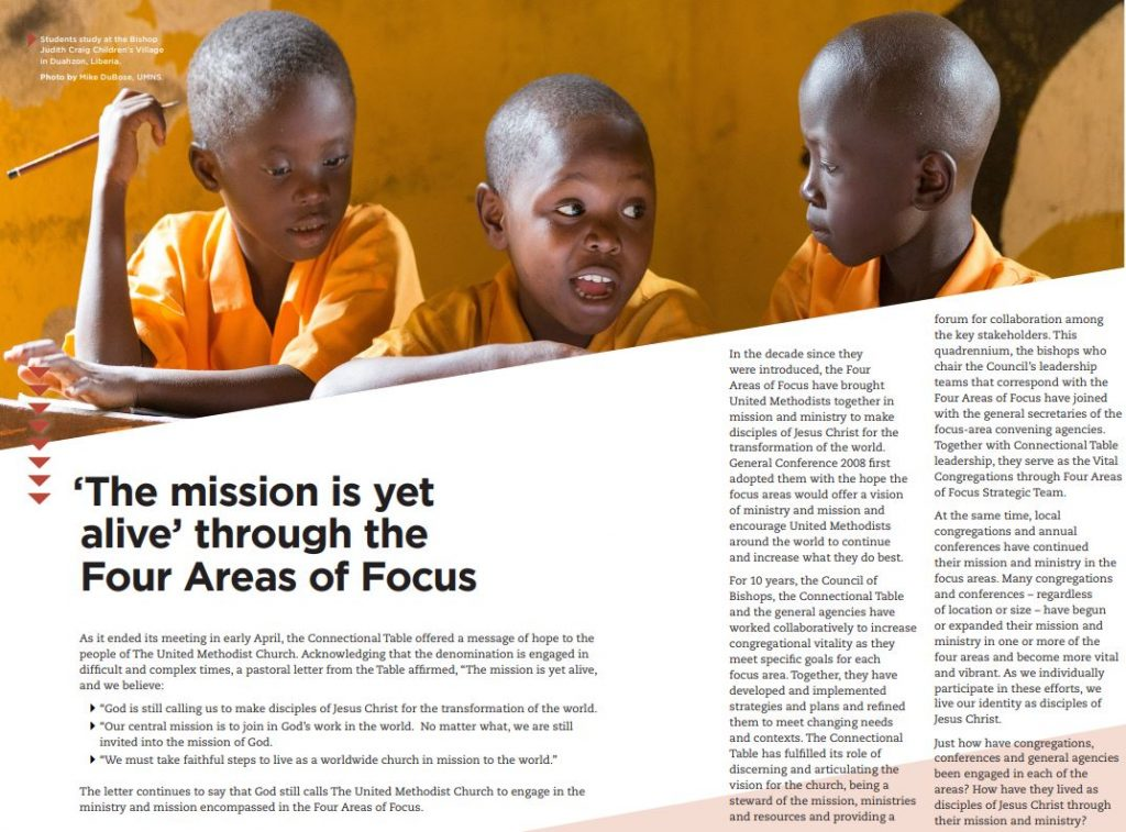 Array - 2018 umc state of the church report    a story of our mission      rh   umcsc org