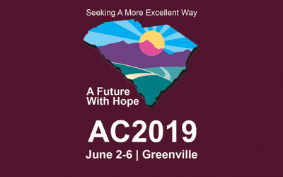 Download the NEW AC2019 app