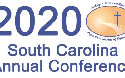 2020 South Carolina Annual Conference postponed due to pandemic