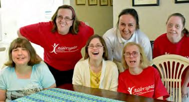 Time to order materials for Aldersgate Special Needs Sunday