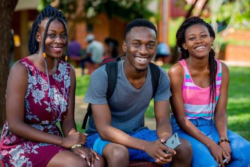 Africa-University-students