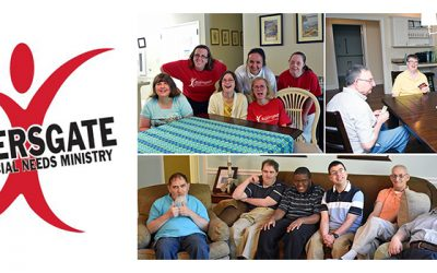 It's time to prepare for Aldersgate Special Needs Sunday (Aug. 9)