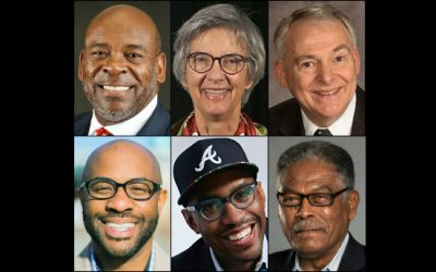 """Black Clergy Retreat promises """"fearless dialogue"""""""