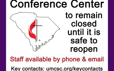 Key Conference Center Contacts