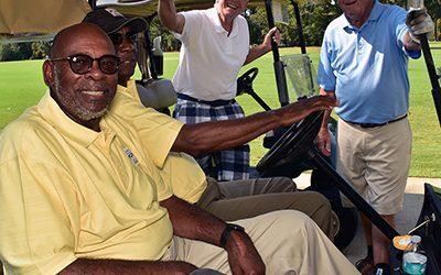 Bishop's tournament raises $22K to benefit Africa University