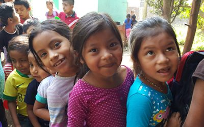 Join Bishop Holston for medical mission trip to Guatemala