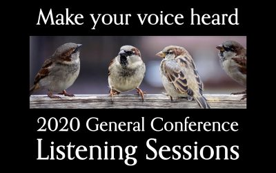 GC2020 delegates want to hear from you