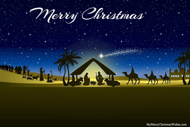 Merry Christmas from the Spartanburg District Office!
