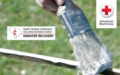 $400k Red Cross grant bolsters UMCSC Florence recovery work