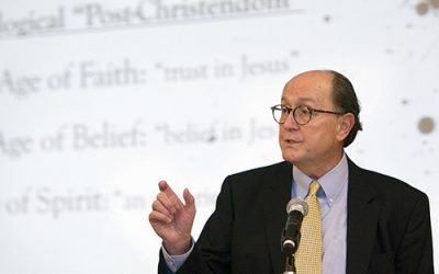"""Bishop Holston's Leadership Conference: """"What Next? Purposeful Mission in Uncertain Times"""""""