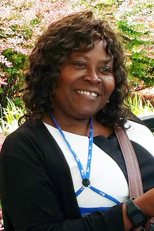 Rev. Millie Nelson Smith