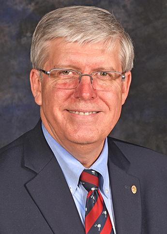 Rev. Tim Rogers