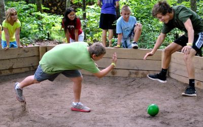 Asbury Hills offering Family Adventure Camp this summer