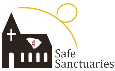 Check out our new Safe Sanctuaries page, with updated forms & policies
